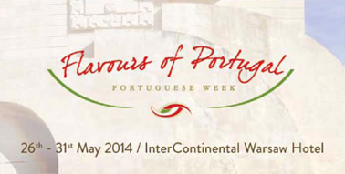 CRA patrocina evento Flavours of Portugal 2014