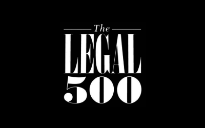 The Legal 500 Europa, Médio Oriente e África 2016