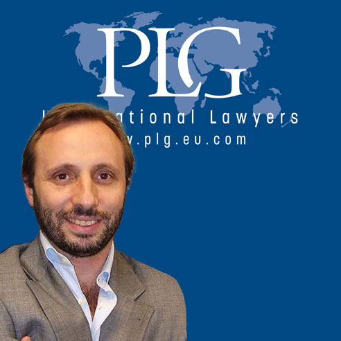 Luís Moreira Cortez was elected President of the Executive Committee of PLG – International Lawyers