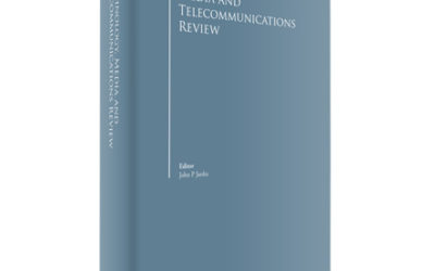 The Technology Media and Telecommunications Review (2018)