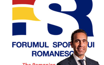 Romanian Sports Forum – 15 to 17 of March of 2018