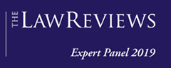 The Law Reviews - Expert Panel 2019