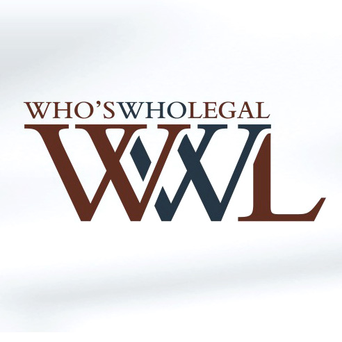 Mónica Oliveira Costa distinguida por la Who's Who Legal como Leading Individual en Portugal en lo Editorial de Telecoms & Media Editorial de 2019