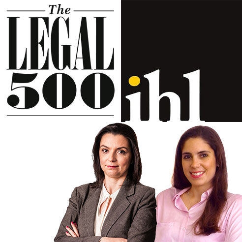 The Legal 500: Data Protection & Cyber Security Country Comparative Guide (mayo 2019)