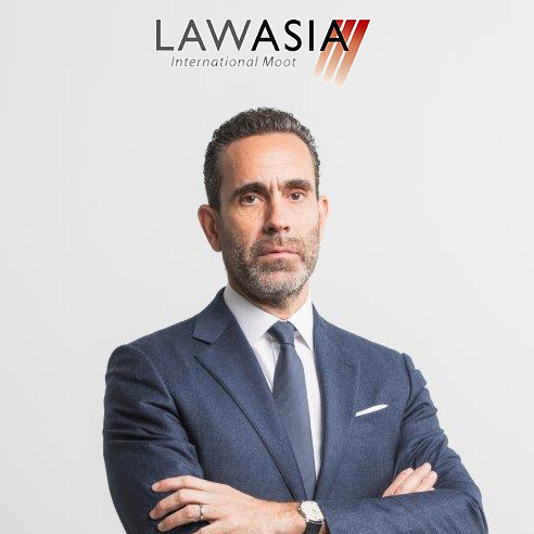 LAWASIA International Moot – 6 de noviembre de 2019 – Hong Kong