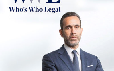 Who's Who Legal Iberia Sports & Entertainment 2021