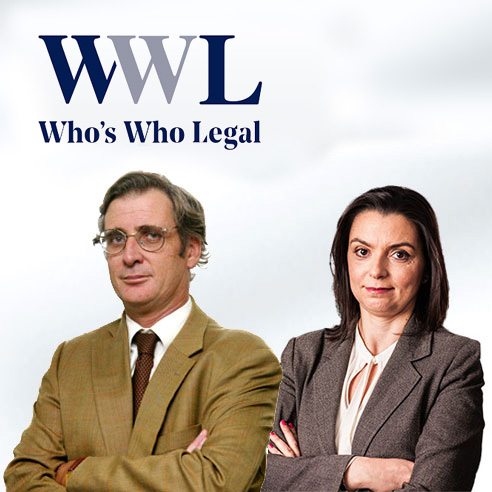 Who's Who Legal Information Technology and Telecoms & Media 2020