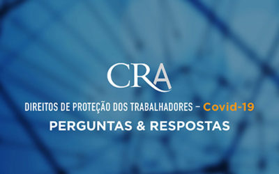 WORKER'S PROTECTION RIGHTS – COVID-19