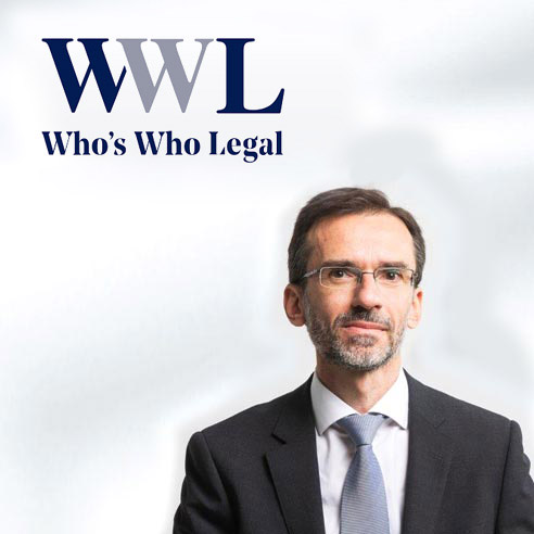 Who's Who Legal Iberia Life Sciences 2021
